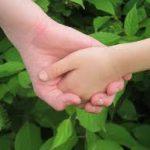 子供が通園するまえまでに親子で信頼関係を築く大切さ