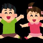 子どもと気持ちや感動を共感する機会をたくさん持とう