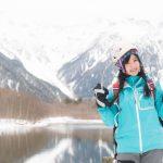 【デート】山登りの服装や持ち物!山ガールファッションリスト
