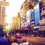 タイ・バンコクに行こう!おすすめスポットと知っておきたいこと!