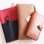 スマホも一緒に持ち歩ける財布がトレンド!便利で可愛くて使い勝手がいい!