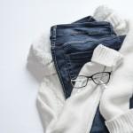 20代女性がシンプルなファッションでおしゃれになるためには?