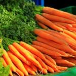 アンチエイジングやハリに関する効能があるビタミンAと含まれる食品