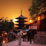 京都のパワースポット神社で悪縁を断ち切って、良縁を引き寄せる!