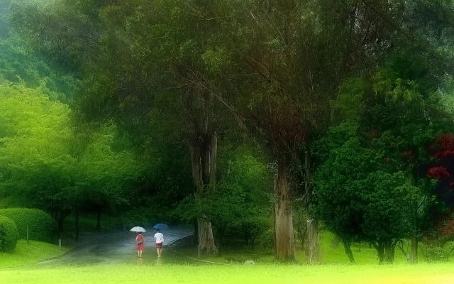落ち込んだ気分とはさようなら!雨の日を上手に楽しむアイデア