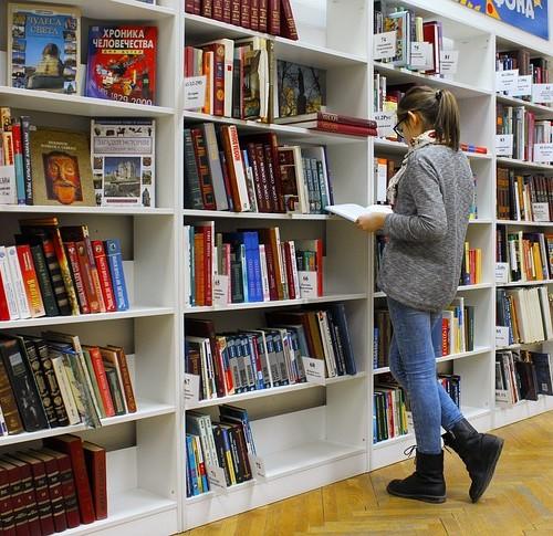 図書館は好きですか?司書が勧める図書館活用法!