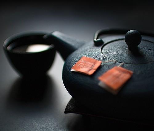 健康管理に欠かせない色々なお茶